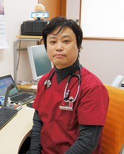 小林 雅史 医師